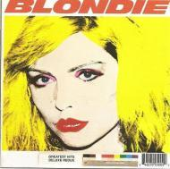 Blondie - Greatest Hits Deluxe Redux / Ghosts Of Download