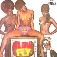Blowfly - On TV