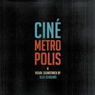 Blue Scholars - Cinemetropolis: A Visual Soundtrack