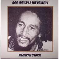 Bob Marley & The Wailers - Jamaican Storm