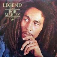 Bob Marley & The Wailers - Legend - The Best Of Bob Marley And The Wailers (Back To Black Edition)