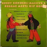 Bobby Konders - Reggae Meets Hip Hop