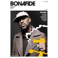 Bonafide Magazine - ISSUE # 9