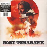Jeff Herriott & S. Craig Zahler - Bone Tomahawk (Soundtrack / O.S.T.)