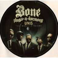 Bone Thugs-N-Harmony - Uni5: The World's Enemy