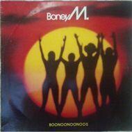 Boney M. - Boonoonoonoos