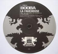 Booba - La Faucheuse / Mort Subite