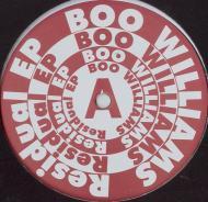 Boo Williams  - Residual EP