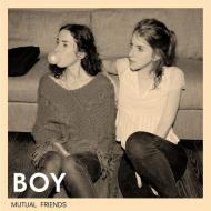 BOY - Mutual Friends (Bone Colored Edition)