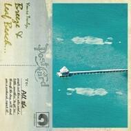 Breeze & Leaf Beach - Postcards