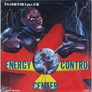 Bubbha Thomas & The Lightmen Plus One - Energy Control Center