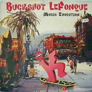 Buckshot LeFongue - Music Evolution
