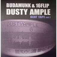 Budamunky & 16Flip - Dusty Ample Beat Tape Vol. 1