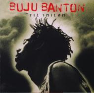 Buju Banton - Til Shiloh (Black Vinyl)