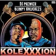 DJ Premier & Bumpy Knuckles - The KoleXXXion
