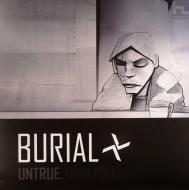 Burial - Untrue (2016 Reissue)