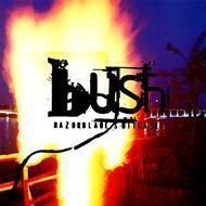 Bush - Razorblade Suitcase (Colored Vinyl)