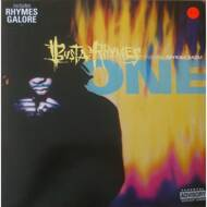 Busta Rhymes - One / Rhymes Galore