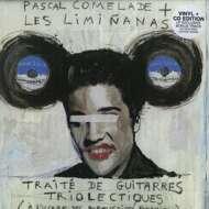 Pascal Comelade + Les Liminanas - TRAITE DE GUITARRES TRIOLECTIQUES