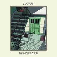 C Duncan - The Midnight Sun (Coloured Vinyl)