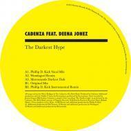 Cadenza - The Darkest Hype EP