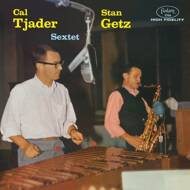 Cal Tjader / Stan Getz - Cal Tjader / Stan Getz Sextet