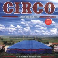 Calexico - Circo - A Soundtrack By Calexico