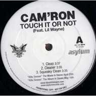 Cam'ron - Touch It Or Not