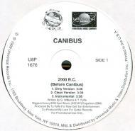 Canibus - 2000 B.C. (Before Canibus)