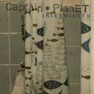 Captain Planet - Inselwissen