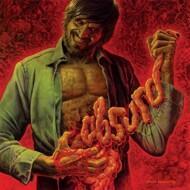Carlo Maria Cordio - Absurd - Rosso Sangue (Soundtrack / O.S.T.)