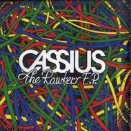 Cassius - The Rawkers EP
