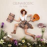Celina Bostic - Zu Fuss