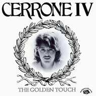 Cerrone - Cerrone IV - The Golden Touch (Gold Vinyl)