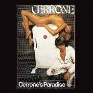 Cerrone - Cerrone's Paradise (White Vinyl)