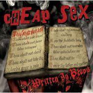 Cheap Sex - Written In Blood
