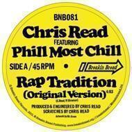 Chris Read  - Rap Tradition