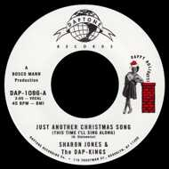 Sharon Jones & The Dap-Kings - Just Another Christmas Song (This Time I'll Sing Along)
