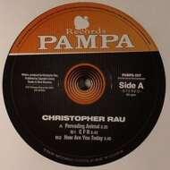 Christopher Rau - Pervading Animal