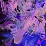 Chromatics - Drumless (Deep Purple Transparent Vinyl)