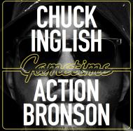 Chuck Inglish - Gametime
