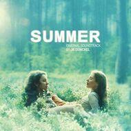 Jean-Benoit Dunckel - Summer (Soundtrack / O.S.T.)