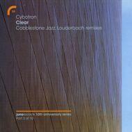 Cybotron - Clear (Cobblestone Jazz & Louderbach Remixes)