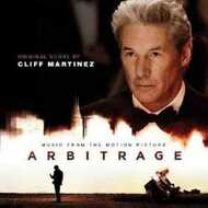 Cliff Martinez - Arbitrage