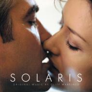 Cliff Martinez - Solaris (Soundtrack / O.S.T.) [White Vinyl]