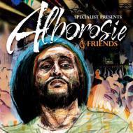 Alborosie - Specialist Presents Alborosie & Friends