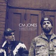 CM JONES (Creestal & MoShadee) - Perfect Hand Off