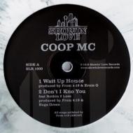 Coop MC - Watt Up Homie