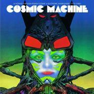 Various - Cosmic Machine - A Voyage Across French Cosmic & Electronic Avantgarde (1970-1980)
