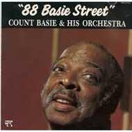 """Count Basie Orchestra - """"88 Basie Street"""""""